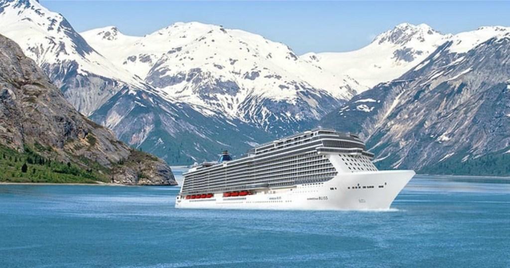 Alaskan Cruises As Low As 229 Per Person On Norwegian