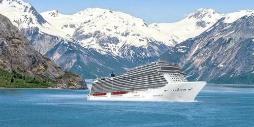 Alaskan Cruises as Low as $229 per Person on Norwegian Cruise Lines