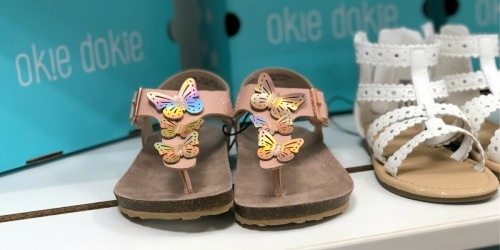 Buy 1, Get 2 FREE Pairs of Sandals for Kids, Men & Women at JCPenney