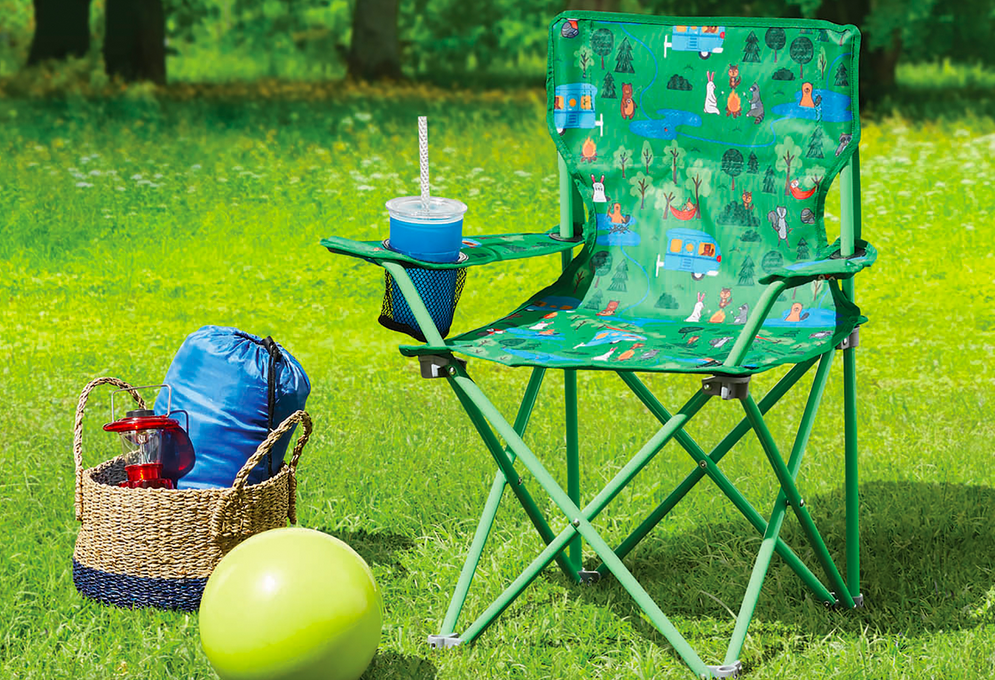 Ozark Trail Camping Chairs Only 7 97 At Walmart More