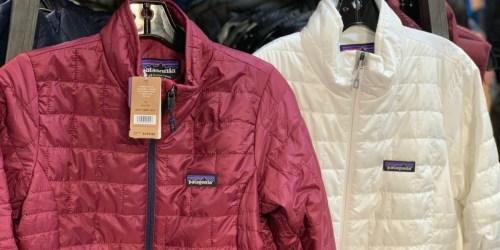 Patagonia Men's & Women's Nano Puff Jackets Just $138.99 Shipped (Regularly $200)