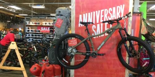 REI Anniversary Sale is Live Now! HUGE Savings on Klean Kanteen, YETI, Patagonia & More