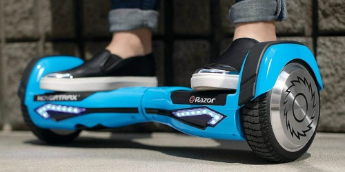 Electric Hoverboards as Low as $148 Shipped at Walmart