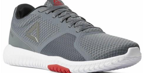 Reebok Men's & Women's Flexagon Force Shoes Only $22 Shipped (Regularly $60)