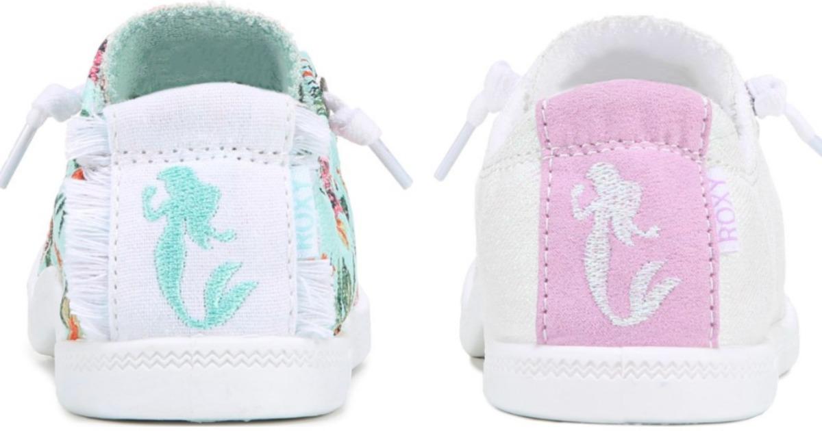 Roxy Disney Sneakers Only $27 Shipped \u0026