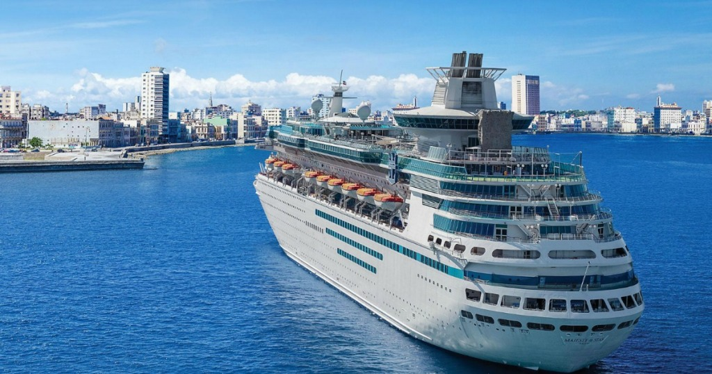 Kids Sail FREE on Royal Caribbean Cruises + 50% Off Second Guest