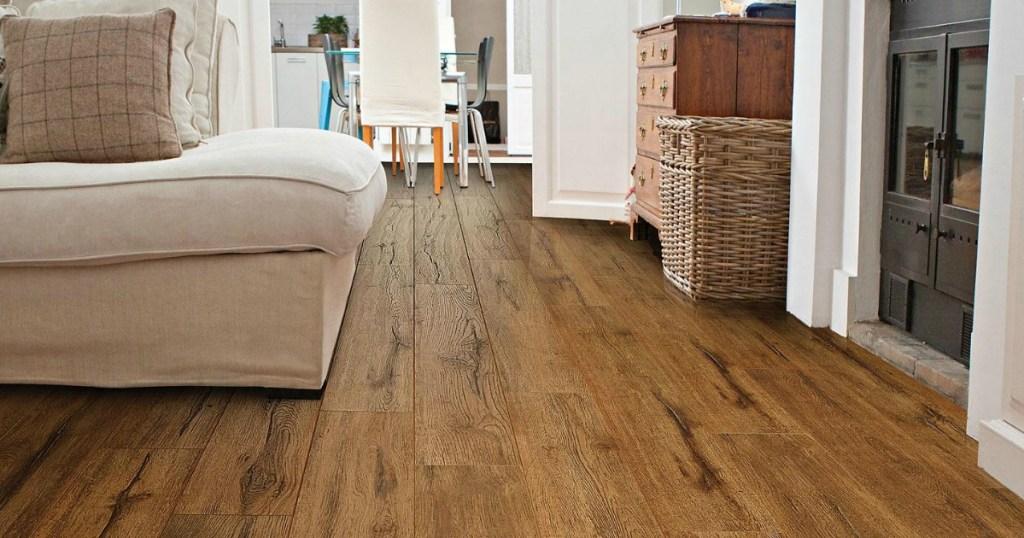 Premium Laminate Flooring At Sam S Club