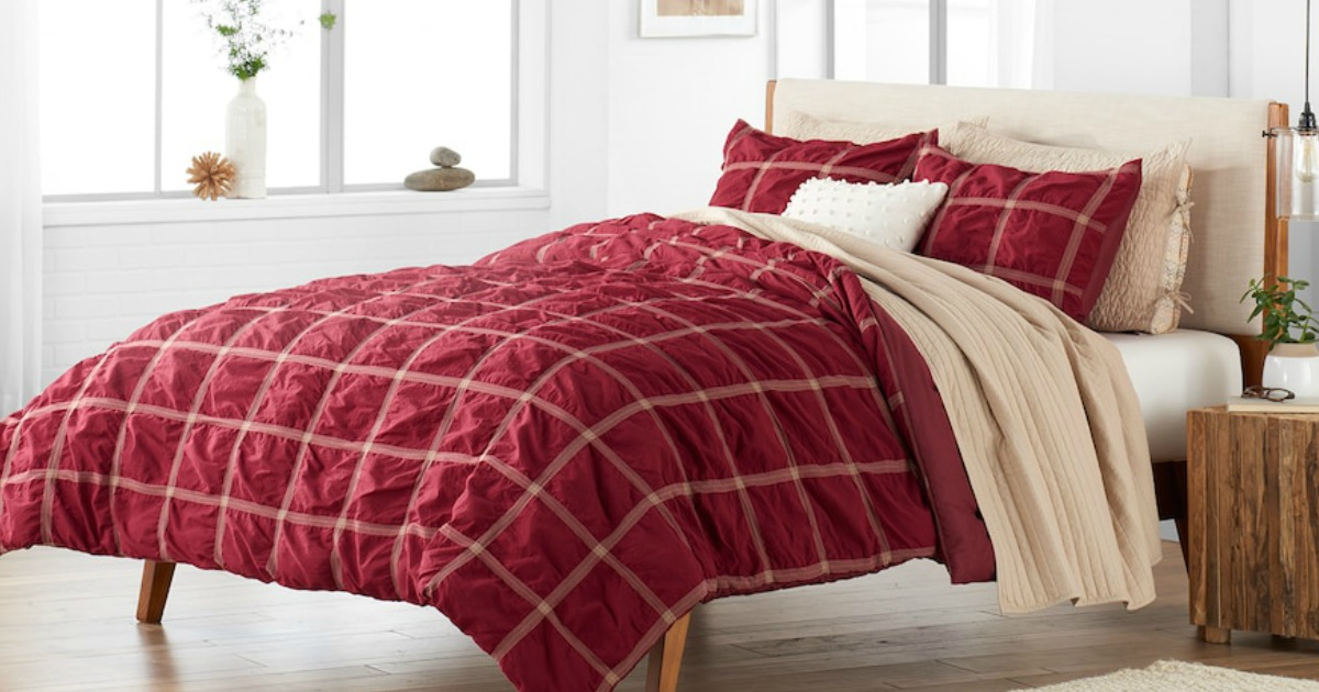 Comforter Sets As Low As 15 29 At Kohl S