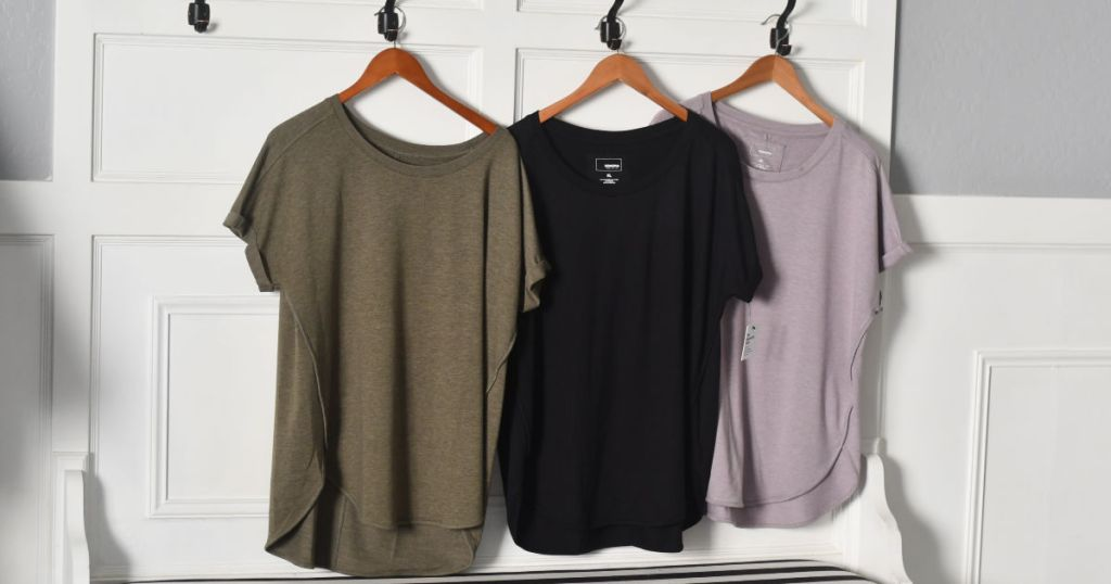 a2eff17301cdf Our team loves these tops! Head on over to Kohl's.com where these Women's  SONOMA Goods for Life ...