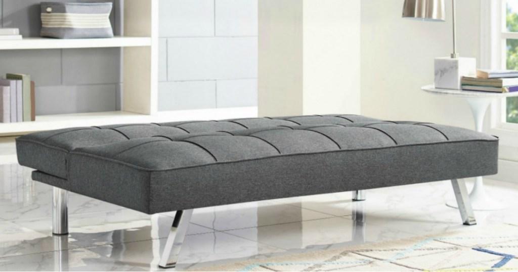 Fabulous Serta Futon Sofa Bed 122 Shipped 20 Kohls Cash Download Free Architecture Designs Itiscsunscenecom