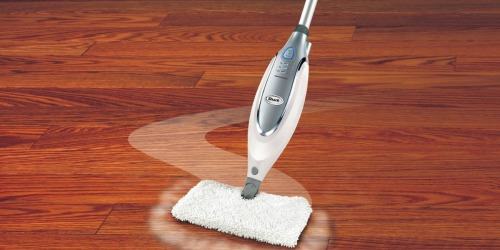 Highly Rated Shark Professional Steam Pocket Mop Only $59.99 Shipped (Regularly $100)