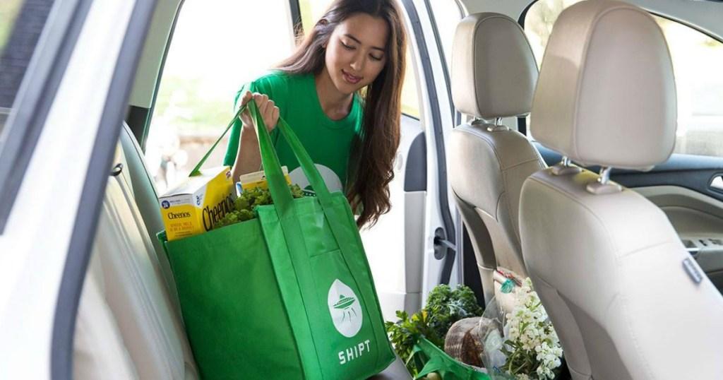Become a Shipt Shopper