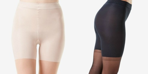 Spanx Shaping Sheers Only $7.99 (Regularly $22)
