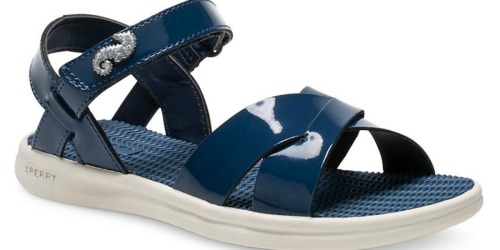 Up to 65% Off Sperry Shoes for the Family + Free Shipping