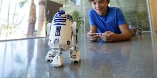 75% Off Sphero Star Wars App-Enabled Droids at Barnes & Noble