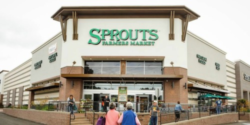 FREE Barney Butter Almond Butter & Kite Hill Yogurt at Sprouts Farmers Market