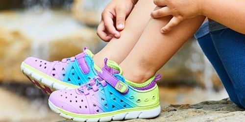 Stride Rite Made2Play Phibian Sneakers Only $11.99 at Zulily (Regularly $38)