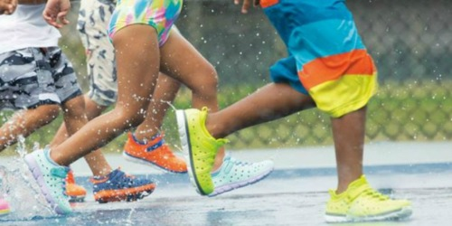 Stride Rite Kids Water Shoes as Low as $8.99 Shipped at Kohl's (Regularly $35) + More
