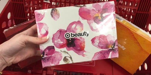 Say Goodbye to Target's Popular Beauty Boxes