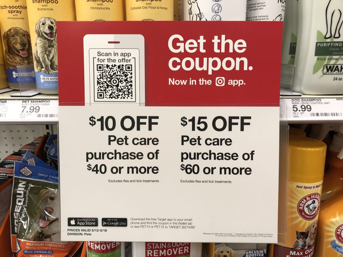 Popular PetSmart Coupon Codes & Deals