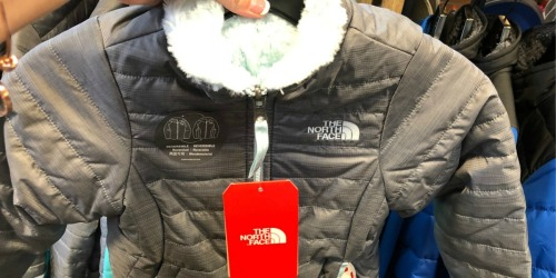 50% Off The North Face Outerwear for the Family + Free Shipping