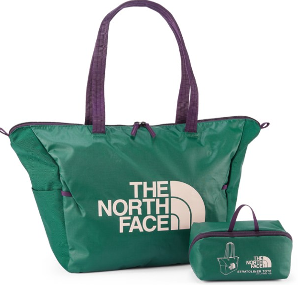 The North Face Tote