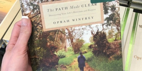 FREE Oprah's The Path Made Clear Kindle eBook & Audiobook