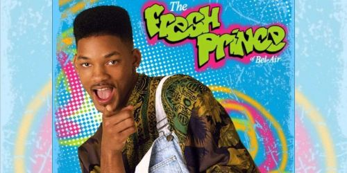 The Fresh Prince of Bel-Air Complete Series Only $29.99