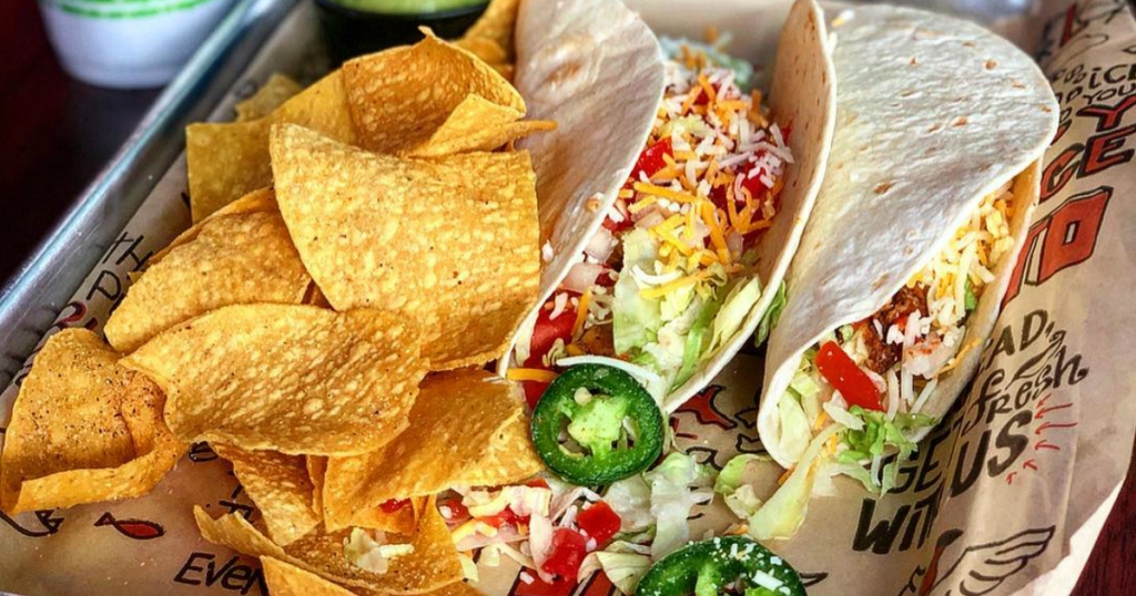 15 Cinco De Mayo Restaurant Offers Food Deals For 2019