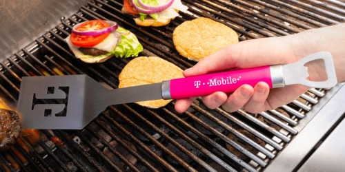It's T-Mobile Tuesday! Win T-Mobile Spatula, $25 Shutterfly Coupon & More