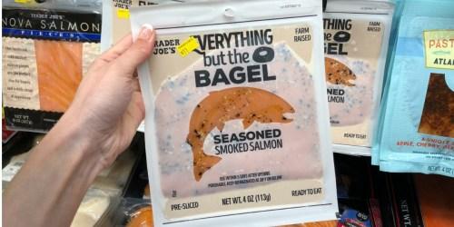 8 Trader Joe's Seasonal Items We're Loving
