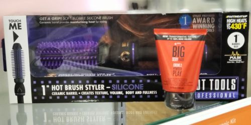 50% Off Big Sexy Hair Products, Hot Brush & L'ANGE Curling Wands at Ulta