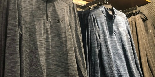 Big Savings on Under Armour & Nike Apparel at Kohl's