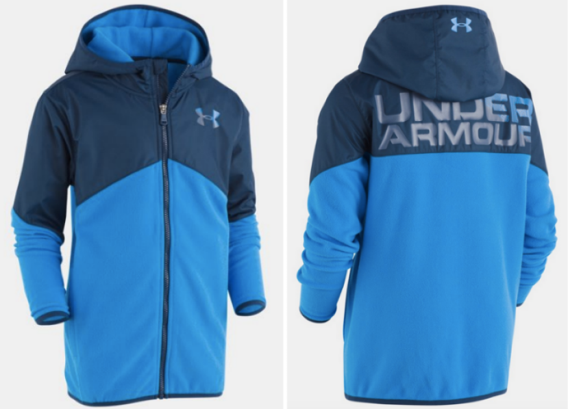 Under Armour North Rim Jacket