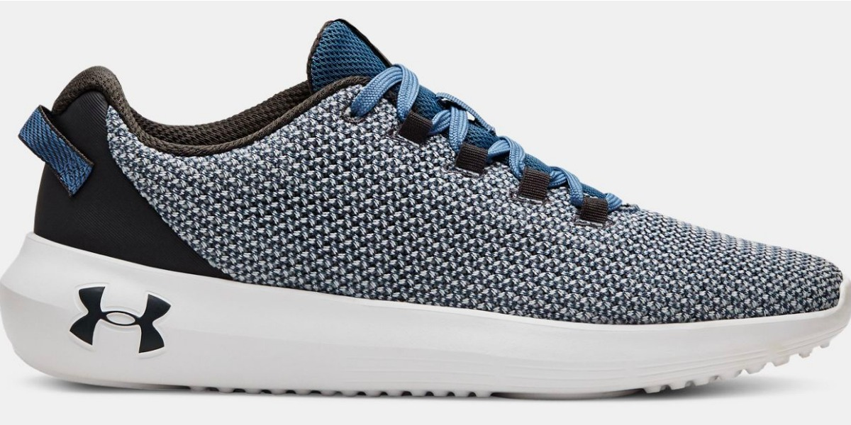 Stock Image of Under Armour Women's Ripple Shoes