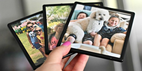 Framed Photo Magnets Only $1.75 w/ Free Walgreens In-Store Pickup – LAST DAY
