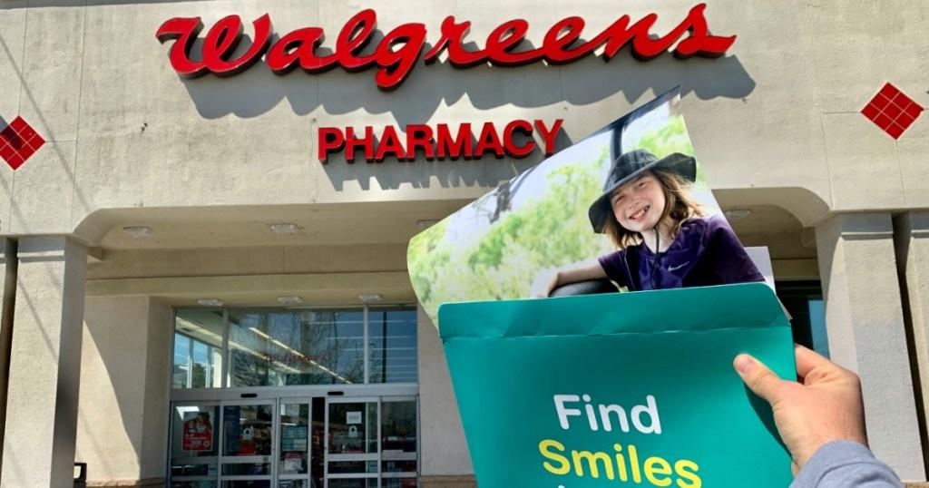 Walgreens Photo Print