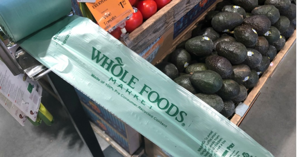 Whole Foods Market To Eliminate Plastic Drinking Straws