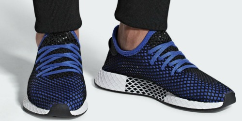 Adidas Men's Deerupt Running Shoes Just $31.99 Shipped (Regularly $100)