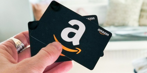 Shopkick is Offering a FREE $5 Amazon Gift Card to Our Readers (New Sign Ups Only)