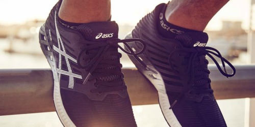 ASICS Men's & Women's Shoes Only $33.99 Shipped (Regularly $85+)