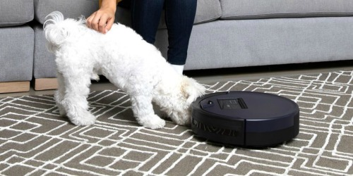 bObsweep PetHair Plus Robotic Vacuum Cleaner & Mop Only $199.99 Shipped (Regularly $423) + More