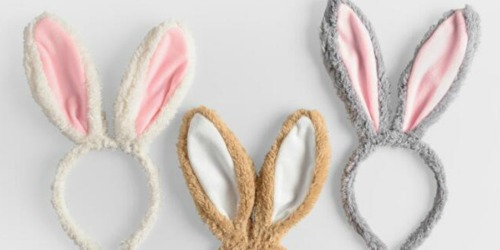 75% Off Easter Items + FREE Shipping at World Market (Headbands, Cookie Cutters & More)