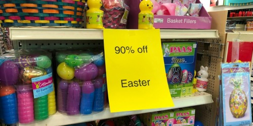 90% Off Easter Clearance at CVS (JoJo Siwa Hair Bows, Toys & More)