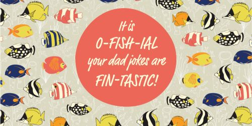 Send Custom Father's Day Postcard for FREE!