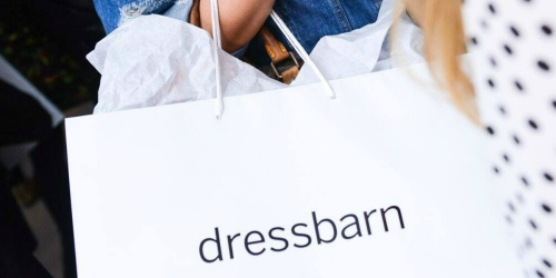 Liquidation Sales LIVE in All Dressbarn Stores | New Website Planned for 2020