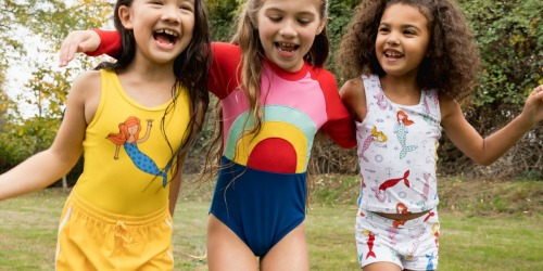 Up to 70% Off Hanna Andersson Kids Apparel (Swimwear, Dresses & More)