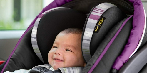 Graco SnugRide SnugLock 35 Elite Infant Car Seat Only $119.67 Shipped (Regularly $220)