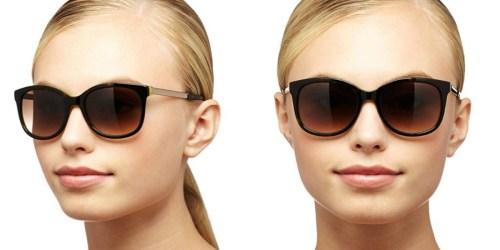 Kate Spade Cat-Eye Sunglasses Only $39 Shipped (Regularly $160)
