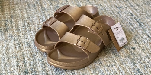 Women's Mudd Sandals as Low as $5.66 Each at Kohl's (Regularly $16) + More